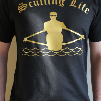 Sculling Life T-Shirt