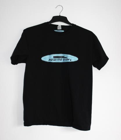 T-shirt Made Using Custom Heat Transfer Vinyls